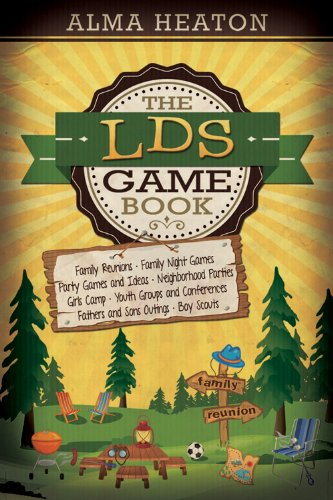 Download The LDS Game Book Text fb2 book