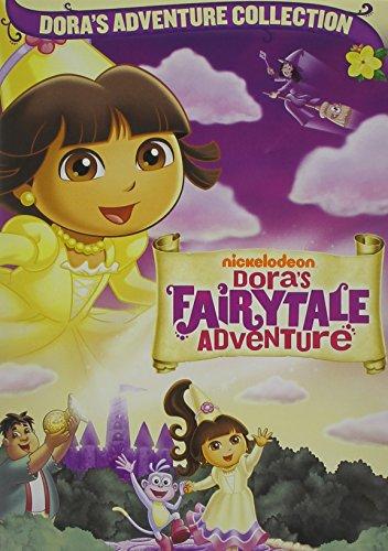 UPC 097361465746, Dora the Explorer: Dora's Fairytale Adventure