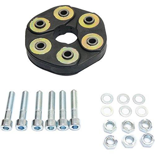 - Drive Shaft Flex Joint for MERCEDES BENZ 300E 86-92 / E300 95-97 / E320 98-03 Rear