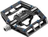 Funn Mamba MTB Pedal Set, Single Side Clip, SPD Compatible