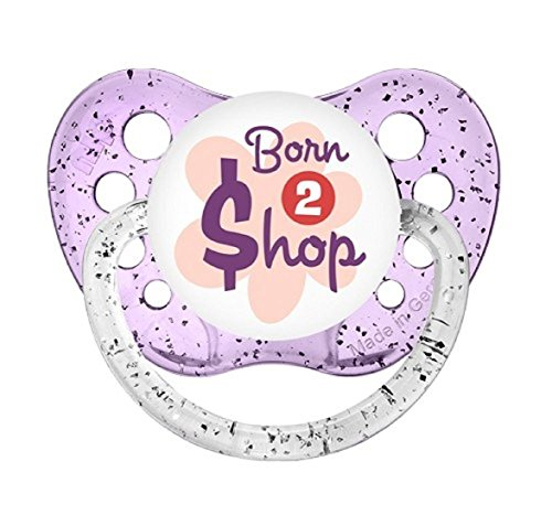 Used, Magnetic Pacifier - Custom Made for My Baby Alive 2010 for sale  Delivered anywhere in USA