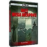 Nazi Mega Weapons: German Engineering in WW2 - Season 2