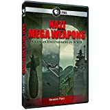 Nazi Mega Weapons: German Engineering in WW2 - Season 2