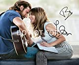 A Star is Born reprint signed autographed 8x10 movie photo #4 Lady Gaga Bradley Cooper RP
