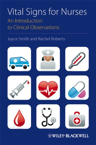 Vital Signs for Nurses: An Introduction to Clinical Observations Pdf