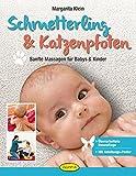 img - for Schmetterling & Katzenpfoten book / textbook / text book