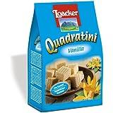 Loacker Quadratini Vanile Wafer, 250g