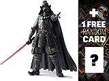 Samurai General Darth Vader: ~7