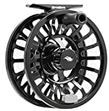 Cheap Kraken Fly Reel Series, Black, 7wt – 9wt