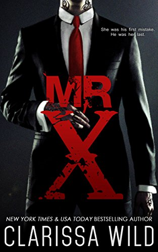 Mr. X Kindle Edition