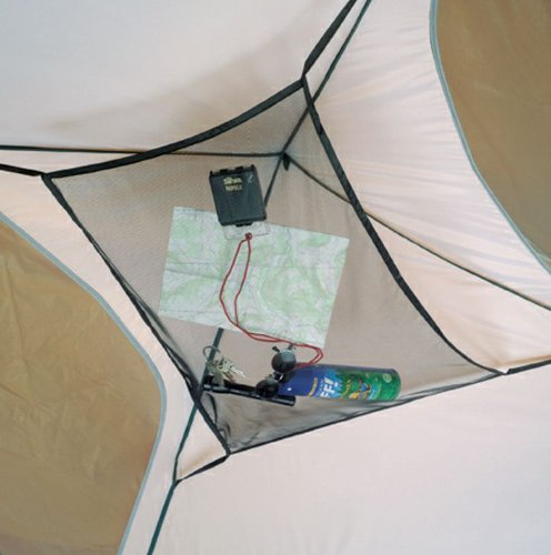Eureka! Universal Dome Style Tent Gear Loft
