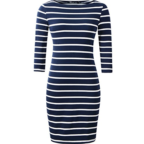 3/4 sleeve dress shirt - 4