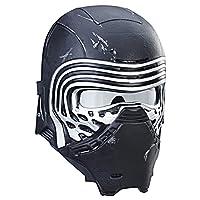 Deals on Star Wars The Last Jedi Kylo Ren Electronic Mask