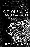 City of Saints and Madmen by VanderMeer, Jeff (2014) Paperback