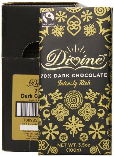 divine chocolate dark - 9