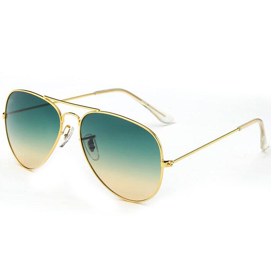 NoyoKere Gafas de sol graduadas elegantes de la moda del ...