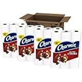 Charmin Ultra Strong Toilet Paper, Bath Tissue, Double Roll, 48 Count (Pack May Vary)