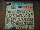 50 Stars! 50 Hits of Country Music