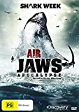 Shark Week Air Jaws Apocalypse | Documentary | NON-USA Format | PAL | Region 4 Import - Australia