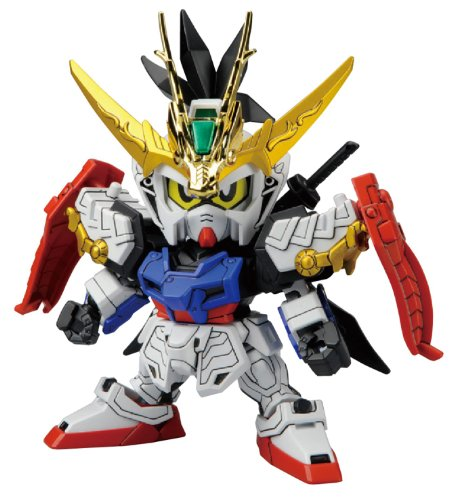 (Bandai Hobby BB#383 Strike Ryubi Gundam Model Kit)