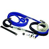 Stinger SK6201 400 Watt 1/0 Gauge Car Amplifier Installation Wiring Kit