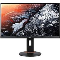 "Acer Gaming Monitor 24.5"" XF250Q Abmiidprzx 1920 x 1080 240Hz Refresh Rate AMD FREESYNC Technology (Display Port, 2 x HDMI & DVI Ports)"
