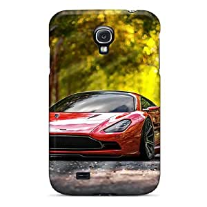 PSxoosR3617bQkKI Jeffrehing 2013 Aston Martin Dbc Concept Feeling Galaxy S4 On Your Style Birthday Gift Cover Case