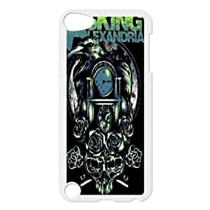 Customized Asking Alexandria Ipod Touch 5 Case, Asking Alexandria DIY Case for iPod Touch5 at Lzzcase