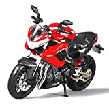 1:12 Motorcycle Scale Model, Static Simulation Die-Casting Car, Alloy Material, Home Decoration, Collectibles, Gifts