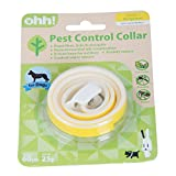 Herbal Repellent Collar For Dogs & Puppies - No Ha...