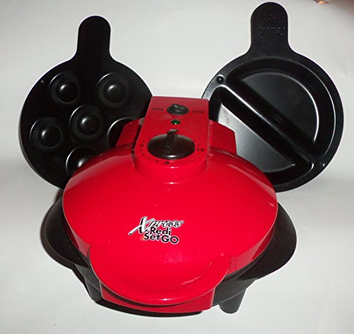 Xpress Redi Set Go Cooker Model # 05-53688 With Two Accessories!! (Care Redi)
