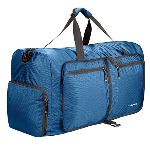 4be31abf005a We Analyzed 8,994 Reviews To Find THE BEST Foldable Duffle