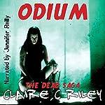 Odium : The Dead Saga | Claire C. Riley