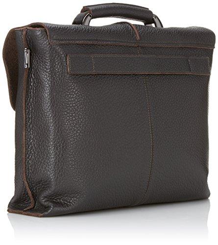 Bugatti Bags Aktentasche Milano Braun 49537602 BQEn9wZeH