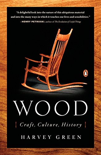 (Wood: Craft, Culture, History)