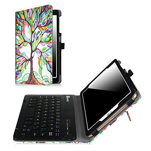Fintie Keyboard Removable Wireless Bluetooth