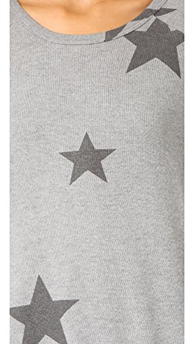 SUNDRY Women's Star Pullover cheap
