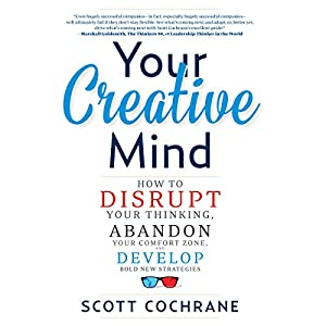Your Creative Mind Audiobook