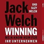 Winning - Mein Know-how für Ihr Unternehmen | Jack Welch,Suzy Welch