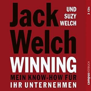 Winning - Mein Know-how für Ihr Unternehmen Hörbuch