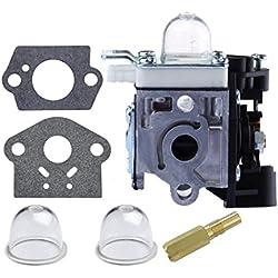 HIPA Rb-K70A Carburetor for ECHO PAS-230 PAS-231 PE-200 PE-230 PE-231 PPF-210 PPF-211 PPT-230 PPT-231 Power Edger / Pruner