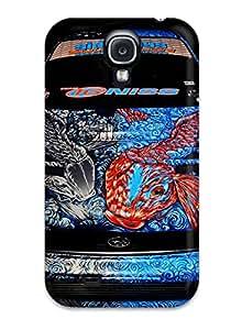 QyYtohN7245NXEuB Tpu Phone Case With Fashionable Look For Galaxy S4 - Custom Carss