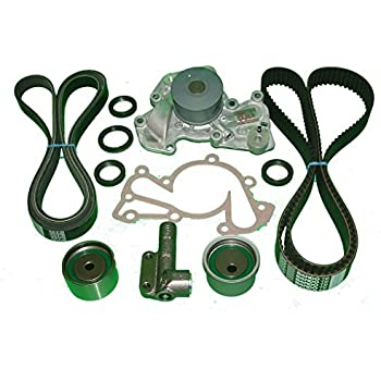 TBK Timing Belt Kit Compatible With Kia Sportage V6 2.7L 2005 to 2010