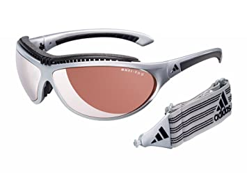 3a0ed3b2b6 Image Unavailable. Image not available for. Colour  Adidas Elevation Pro  Sunglasses