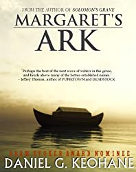 Margaret's Ark (English Edition)