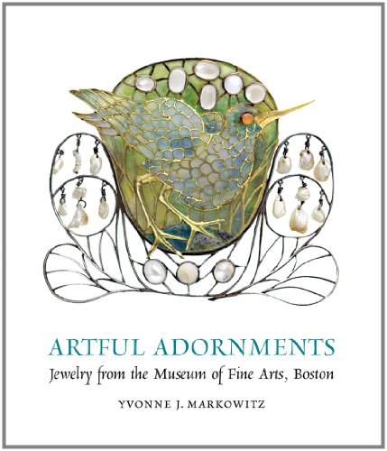 Artful Adornments: Jewelry from the Museum of Fine Arts,...