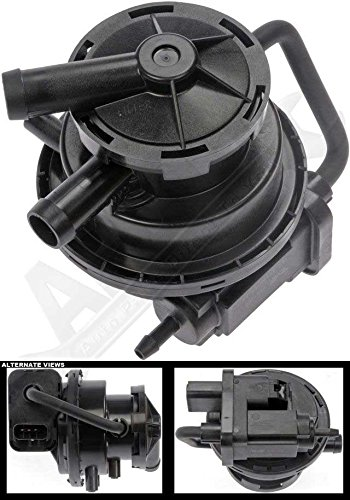 APDTY 113764 Fuel Vapor Leak Detection Pump Fits 2000 Chrysler Neon, 2000-2002 Dodge Neon, 2000-2001 Plymouth Neon (Replaces 4891417AB) by APDTY (Image #1)