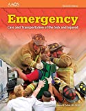 img - for Emergency Care and Transportation of the Sick and Injured (Book & Navigate 2 Essentials Access) book / textbook / text book