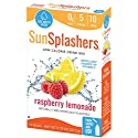 SUNSPLASHERS Raspberry Lemonade, 120 Count