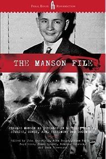 charles manson introduction